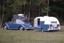 camping  with  fantasy / camping    vans