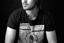 Male portraits with Cooper Studio / portrait photos with Cooper Studio