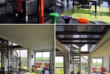 Shipping Container Homes / DIY HOMES