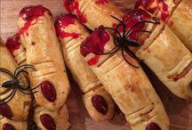Foodiephiles - Halloween