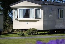 Plas Gwyn Caravan Park / Enjoy the stunning location and outstanding views from this quiet, family run caravan and camping park set between Llanberis and Caernarfon. Touring, tents, B&B, static caravans, glamping - you'll be spoilt for choice!