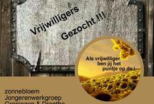Zonnebloem Jongerenwerkgroep Drenthe & Groningen
