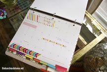 Organization/Planners / by Melanie Conger