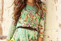 Fashion Designer / I love my profession