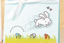 CardMaking - Easter