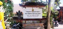 Alamat Sekolah di Kabupaten Gianyar