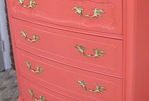 chest of drawers options