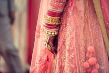 WEDDING - Jaw Dropping Jewellery / Breathtaking jewellery essentials for the modern maharani..