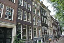 Familie Spijkers - Amsterdam