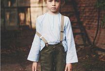 Tiendas de Moda Infantil para Niños y Bebés / by DecoPeques- Decoración infantil