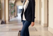 Spring outfit ideas 2015 / by Cindy Brown