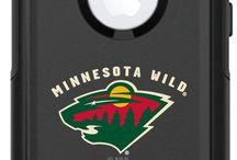 Let's Go Crazy! NHL: Minnesota Wild