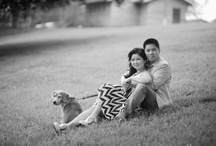 COUPLES + ENGAGEMENT PHOTOGRAPHY. / Couples photography inspiration.