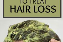 Treatments / For hair, nails and everything important