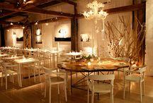 Wedding: ABC Kitchen / October 2014 wedding