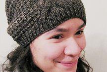 haak- en breipatronen / patronen voor leuke haak- en breiwerkjes - crochet & knitting patterns