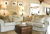 American styles: Cottage