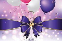 Heureux anniversaire