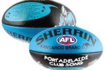 Port Adelaide Football Team / My favourite AFL team