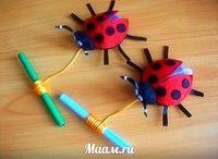 Käferbasteln