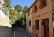 ★ Montesinos Casas de Pueblo ★