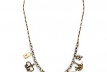 JewelMint Lucky Charms Necklace
