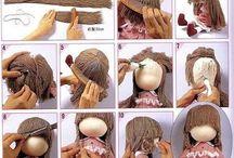 Modelos cabelos
