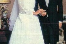 Princess Caroline Of Monaco wedding with Junot
