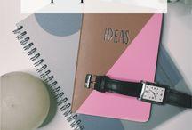 Mon blog | Mégane & Co / Découvrez les articles de mon blog lifestyle