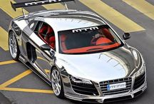 Audi Cars.