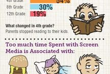 Literacy / by Sioux Center Public Library