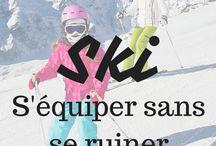 BPO - Ski / Nos astuces pour des vacances au ski sans soucis