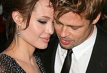 Brad&Angelina *-*