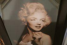 Marilyn Monroe & James Dean / by Robin Kempton