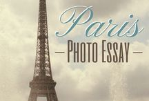 Europe // France Travel / Heading to France? Check out these travel tips on how to visit France!
