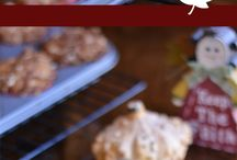 Muffins! / Some of my favorite muffin recipes from Cosmopolitan Cornbread or PALEOh Yum!