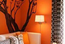 Living in a orange world / take a journey into the orange world