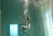 Fairy Tale Blue / by Gypsy Thornton