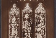 War Memorial Windows