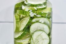Pickling Recipes / by Laura Fields Foss