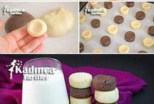 margarin siz kurabiye