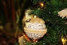 Christmas DIY / by Rita Cirullo