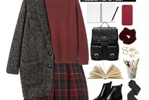 Forever 21 Outfits For School