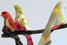 DIY - Fabric / by Freubelweb