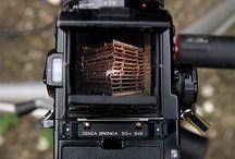 Macchine e attrezzature fotografia