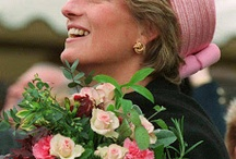 Bouquet / Lady Diana Spencer born as Spencer becoming Princess  Died as A SAINT