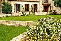 olasz ház