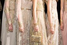 Dresses / High fashion and beautiful dresses of talented Anonymous