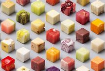 DES CUBES, pleins de cubes / cubes, cubes,cubes...
