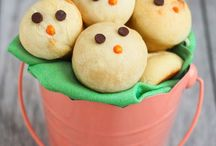 Easter Recipes / Recipes for easter